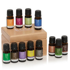 Therapist Essentials Essential Oil Box