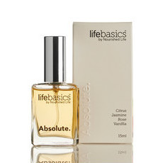 Life Basics Absolute Perfume