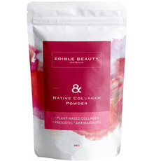 Edible Beauty Native Collagen Powder