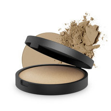 Inika Baked Mineral Foundation - Freedom