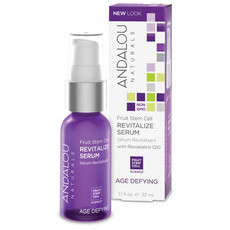 Andalou Naturals Fruit Stem Cell Revitalize Serum