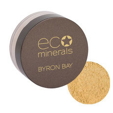 Eco Minerals Flawless Foundation - Light Tan