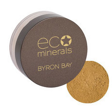Eco Minerals Flawless Foundation - Olive