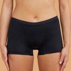 Thinx Boyshort - Black