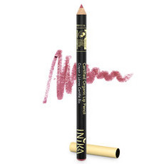 Inika Certified Organic Lip Pencil - Dusty Rose