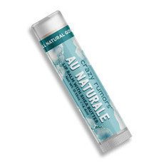 Crazy Rumors Lip Balm - Au Naturale