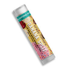 Crazy Rumors Lip Balm - Banana Split