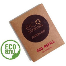 Eco Minerals Flawless Foundations - REFILL SACHETS