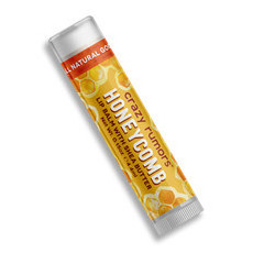 Crazy Rumors Lip Balm - Honeycomb