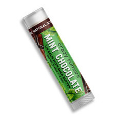 Crazy Rumors Lip Balm - Mint Chocolate