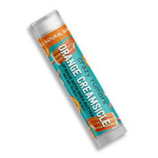 Crazy Rumors Lip Balm - Orange Creamsicle