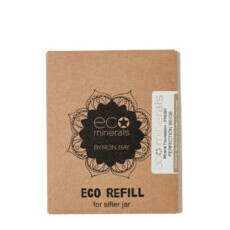 Eco Minerals Perfection Foundation - REFILL SACHETS
