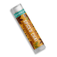 Crazy Rumors Lip Balm - Spiced Chai
