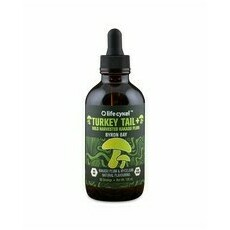Life Cykel Turkey Tail Double Liquid Extract