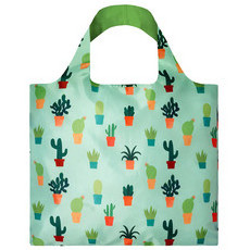 Loqi Shopping Bag - Creative Collection - Ana Seixas Cactus
