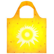 Loqi Shopping Bag - Frutti Collection - Pineapple