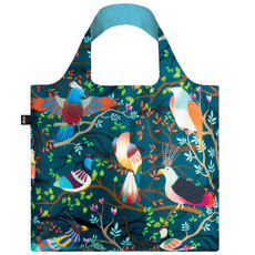 Loqi Hvass&Hannibal Birds Tote Bag