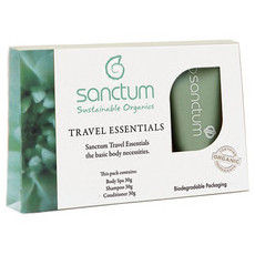Sanctum Travel Essentials / Trial Pack