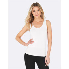 BOODY Tank Top - White