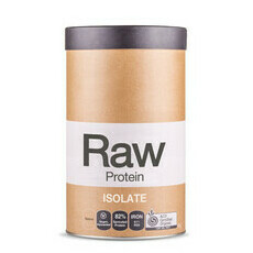 Amazonia Raw Protein Isolate - Natural