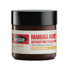 Swisse Manuka Honey Detoxifying Facial Mask