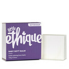Little Ethique Baby Bott Balm - Unscented