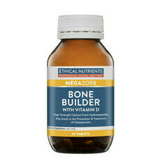 Ethical Nutrients Bone Builder with Vitamin D