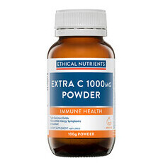 Ethical Nutrients Extra C Powder