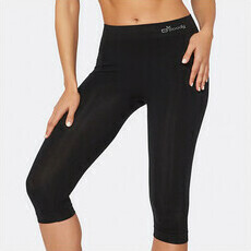 Boody Crop Leggings