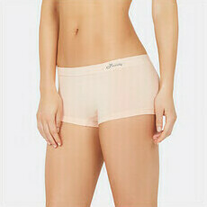 Boody Boyleg Briefs - Blush