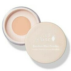 100% Pure Bamboo Blur Setting Powder
