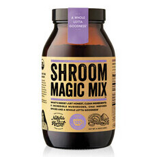 Nature's Harvest Turmeric Latte Mix Shroom Magic