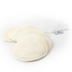Bubby Gump Night-time Bamboo Breast Pads