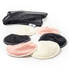 Bubby Gump Reusable Contoured Bamboo Breast Pads