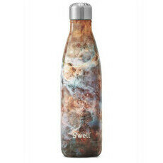 S'Well Insulated Bottle Hubble Collection - Celeste