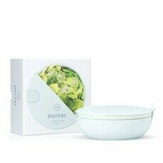 Porter Bowl Ceramic - Mint