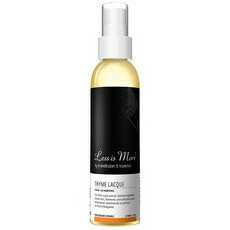 Thyme Lacque Hair Finishing Spray