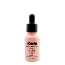 Raww Rosehip Oil – Infused with WildBerry Harvest