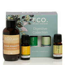 ECO. Modern Essentials Digestive Collection Pack