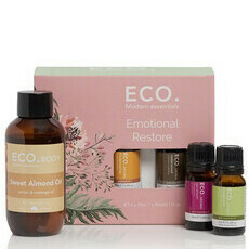 ECO. Modern Essentials Emotional Restore Pack