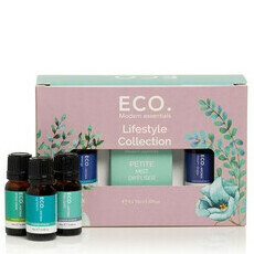 ECO. Lifestyle Collection Pack