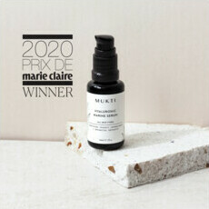Hyaluronic Marine Serum