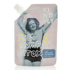 KIND-LY The Armpit Detox