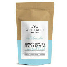 At Health Australia Tummy Loving Lean Protein + Superfood Blend