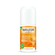 Weleda Sea Buckthorn 24h Roll-On Deodorant
