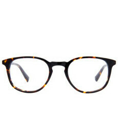 Blue Light Glasses Lane Maple Tortoise
