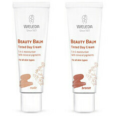 Weleda Beauty Balm Tinted Day Cream