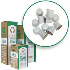 TerraCycle Coffee Capsules Zero Waste Box - Small