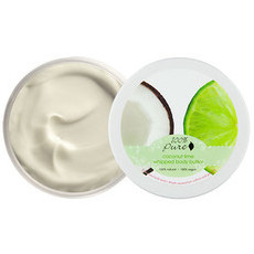 100% Pure Coconut Lime Whipped Body Butter