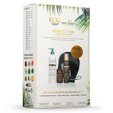 Eco Tan Perfect Tan Christmas Gift